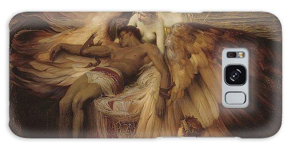 Lament Of Icarus Galaxy Case
