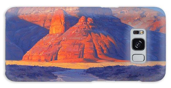 Western Galaxy Case - Land Of Castles by Cody DeLong