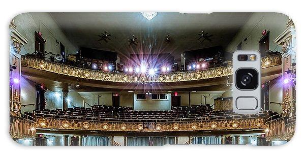 Landers Theatre Stage View Galaxy Case