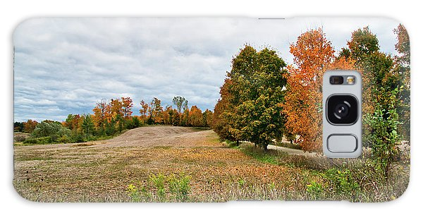 Landscape In The Fall Galaxy Case