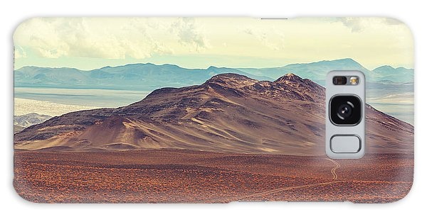 Highland Galaxy Case - Landscapes Of Northern Argentina by Galyna Andrushko