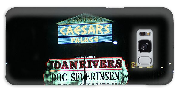 Galaxy Case - Las Vegas 1984 #10 by Frank Romeo