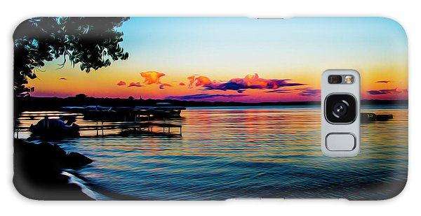 Leech Lake Galaxy Case