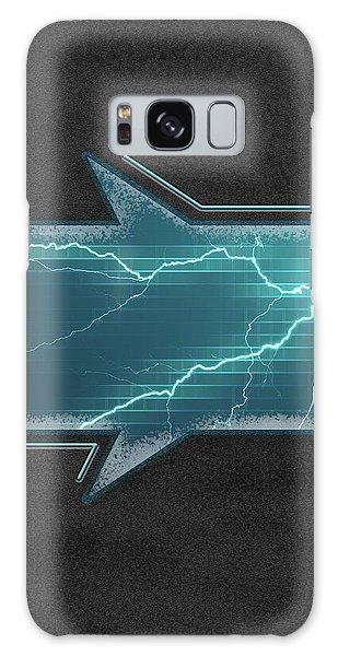 Lightning-centric Galaxy Case