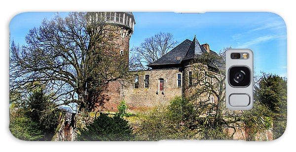 Linn Castle Galaxy Case