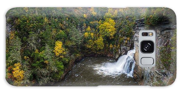 Linville Falls - Linville Gorge Galaxy Case
