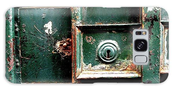 Lock Galaxy Case