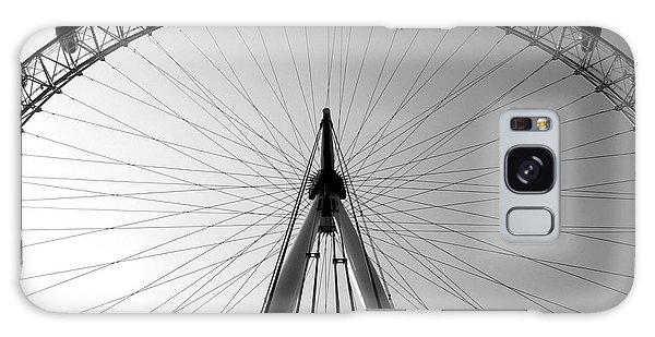 London_eye_i Galaxy Case