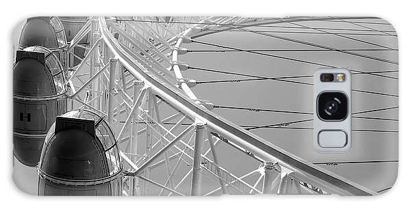 London_eye_ii Galaxy Case