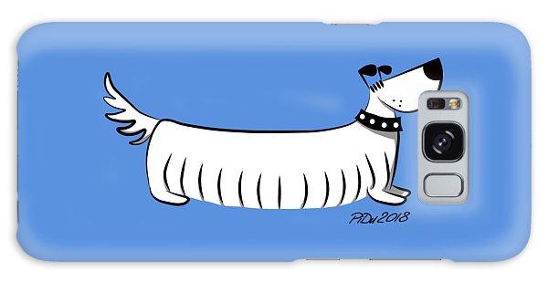 Long Dog Galaxy Case