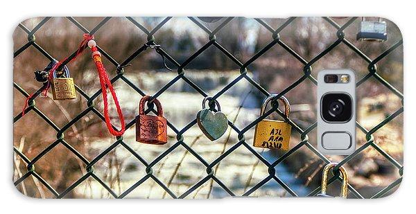 Love Locks Galaxy Case