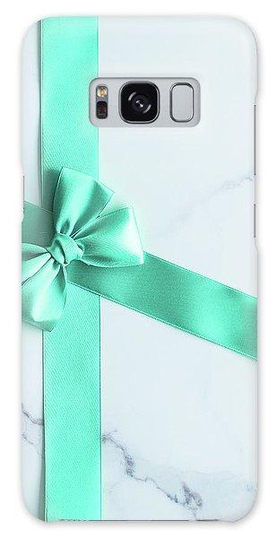 Lovely Gift V Galaxy Case