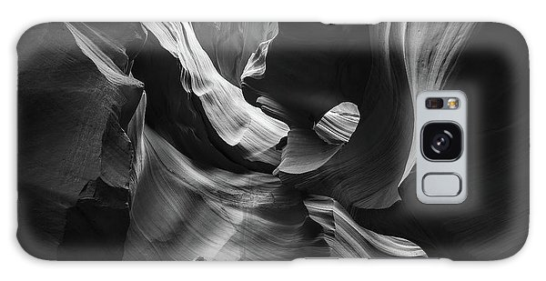 Lower Antelope Canyon Galaxy Case