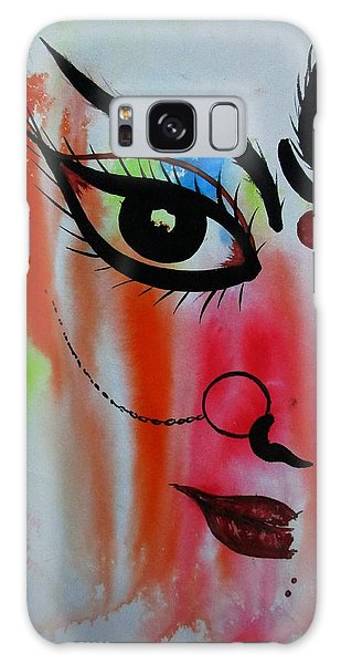 Ma Durga-5 Galaxy Case