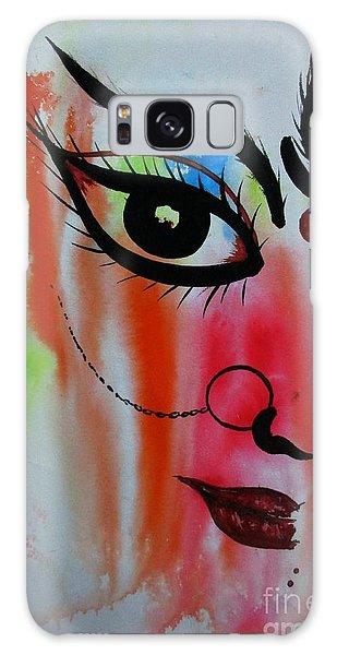 Ma Durga-5 Galaxy Case