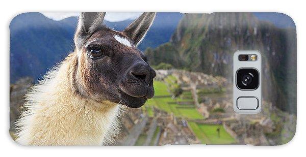 Destination Galaxy Case - Machu Picchu, Peru, Unesco World by Sunsinger