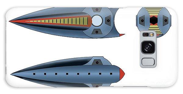 Maggotroll Frigate Schema Galaxy Case