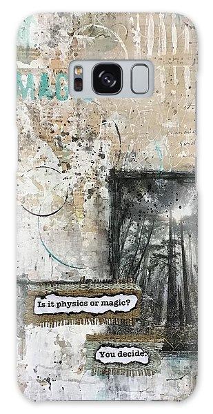 Magic? Galaxy Case