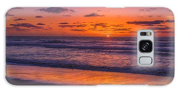 Magical Sunset Galaxy Case