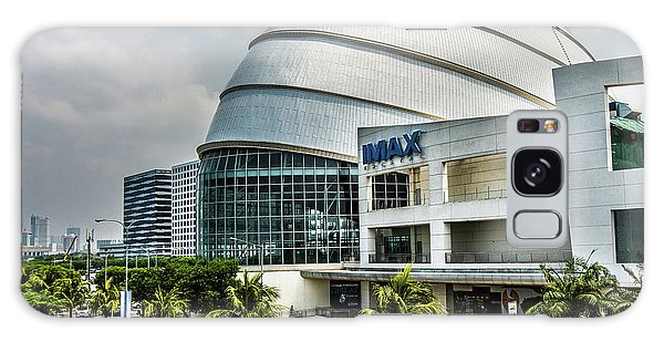 Mall Of Asia 4 Galaxy Case