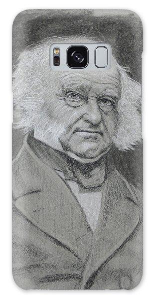 Martin Van Buren Galaxy Case