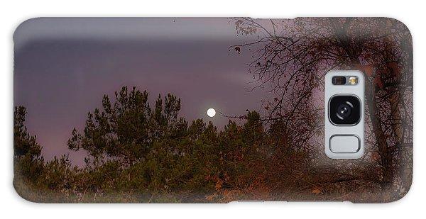 Marvelous Moonrise Galaxy Case
