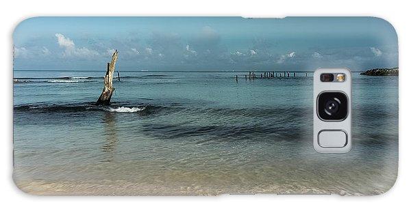 Mayan Shore 3 Galaxy Case