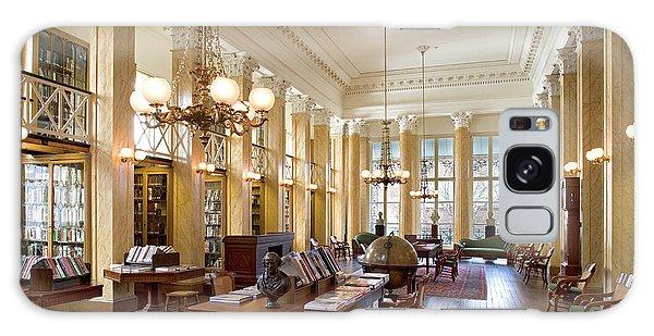 Members' Reading Room Galaxy Case