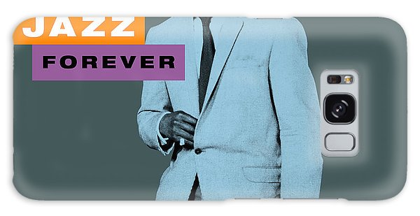 Hard Bop Galaxy Case - Miles Davis - Jazz Forever by David Richardson