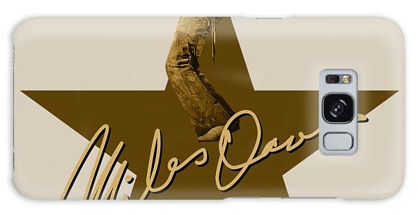 Hard Bop Galaxy Case - Miles Davis - Signature by David Richardson