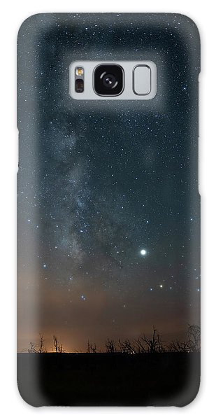 Milky Mesa Galaxy Case