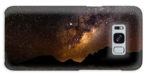 Milkyway Over Spitzkoppe 2, Namibia Galaxy Case