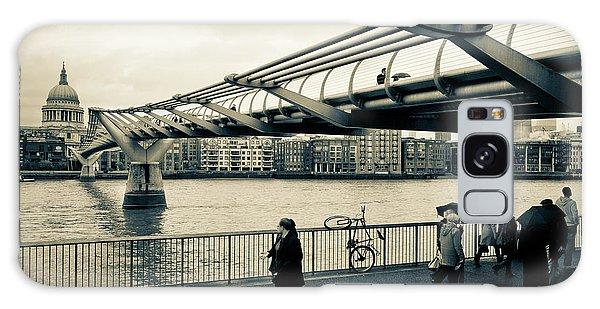 Millennium Bridge 03 Galaxy Case