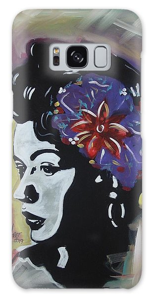 Miss Holiday Galaxy Case