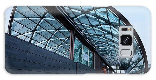 Modern Architecture Shell Galaxy Case