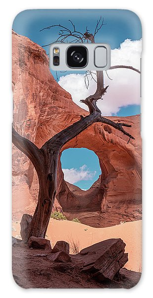 Monument Valley IIi, Ear Of The Wind Galaxy Case