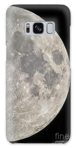 Moon Galaxy Case