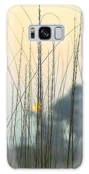 Landscapes Galaxy Case - morning Star by Ravi Bhardwaj