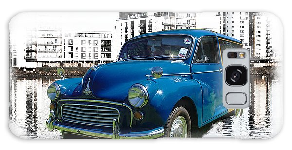 Morris Super Minor Galaxy Case