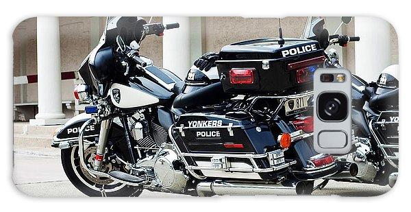 Motorcycle Cruiser Galaxy Case