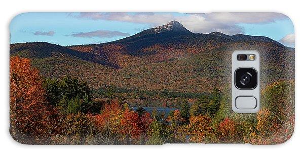 Mount Chocorua New Hampshire Galaxy Case