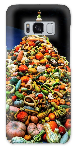 Gourd Galaxy Case - Mountain Of Gourds by Garry Gay