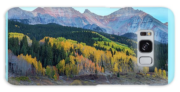 Galaxy Case featuring the photograph Mountain Trout Lake Wonder by James BO Insogna