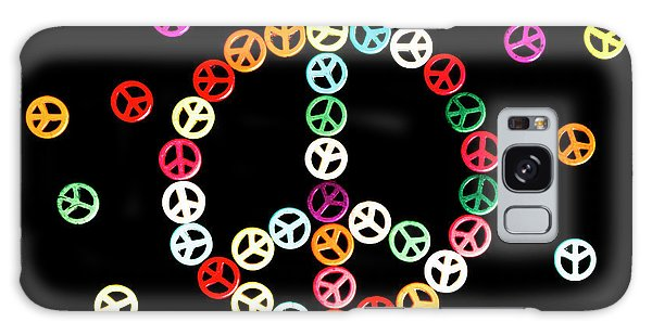 Pendant Galaxy Case - Movement Of Unity by Jorgo Photography - Wall Art Gallery
