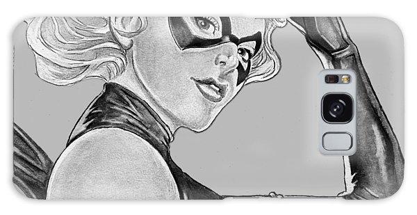 Ms Marvel Galaxy Case