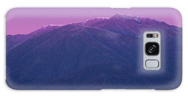 Victoria Galaxy Case - Mt Bogong by Ivan Krpan