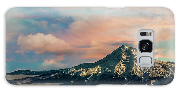 Mt Hood Galaxy Case