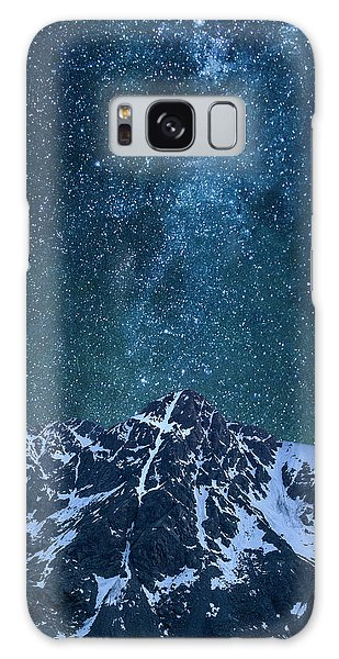 Mt. Of The Holy Cross Milky Way Galaxy Case
