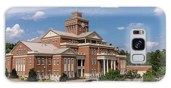 Municipal Building - North Augusta Sc Galaxy Case
