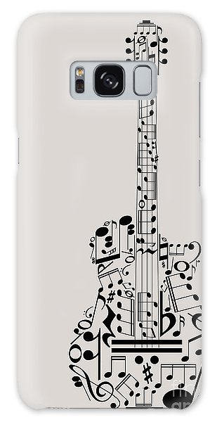 Event Galaxy Case - Music Guitar Concept Made With Musical by Archiwiz